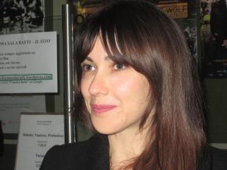 Anita Caprioli (PP)